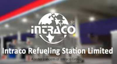 Intraco-Refueling