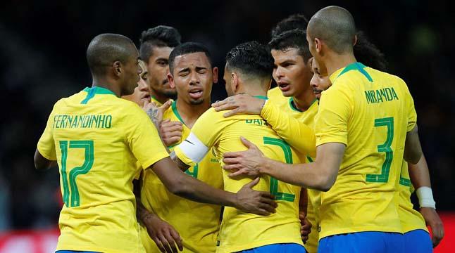 BRAZIL HOME24