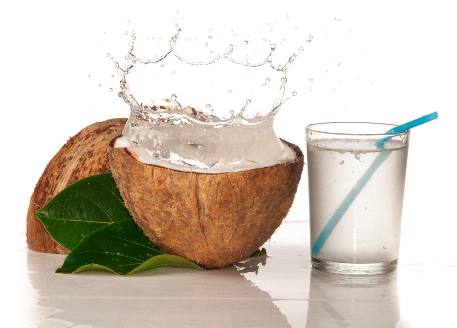 INBV-Coconut-Water-shutterstock