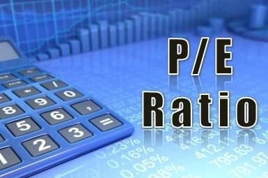 P.E-ratio