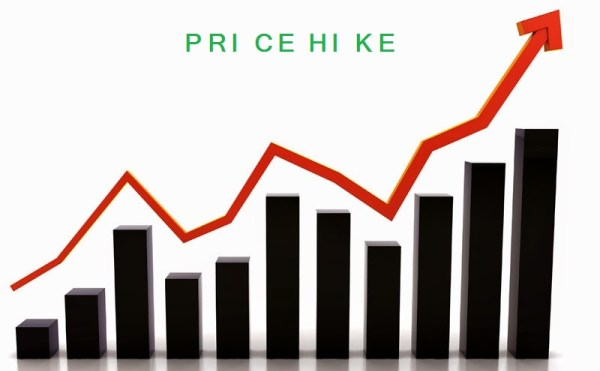 Price-Hike