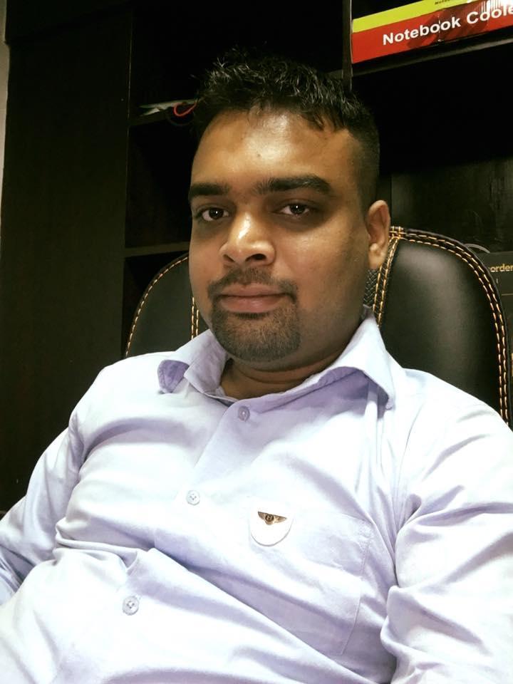Mahmud sarafat